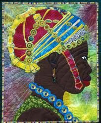 african quilt beautiful