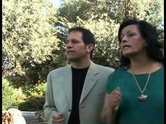 On Your Walls O Jerusalem - Barry & Batya Segal