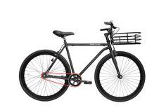 Martone Cycling  Mens Mercer Bike 56cm - Black | M13035600 | RP: £1,100.00, SP: £1,000.00
