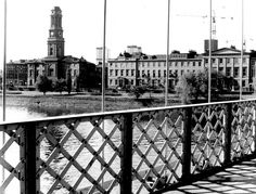 Glasgow in the 1970s - Last days of the Old Gorbals