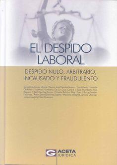 348.882 D / Piso 2 Derecho - DR510 http://catalogo.ulima.edu.pe/uhtbin/cgisirsi.exe/x/0/0/57/5/3?searchdata1=153555{CKEY}&searchfield1=GENERAL^SUBJECT^GENERAL^^&user_id=WEBSERVER