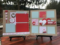 Hello Stampers! Can you believe it's almost March? I am still trying to catch up with my projects I have made last several weeks to s...
