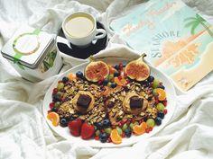 Banana Caramel French Toast #healthy #breakfast #vegan #gluten #dairy #free #clean #eating #food #maca #yummy
