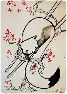 Nice japan art.. cute!
