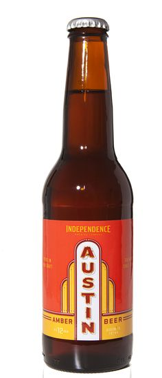 Independence Brewing | Amber