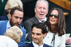 Pippa Middleton Photos: Day Four: The Championships - Wimbledon 2014