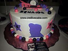 Elvis cake by me