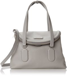 Marc by Marc Jacobs -- Silicone Valley Satchel Top-Handle Bag