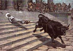 29 Novembre : Saint Saturnin, Évêque de Toulouse et Martyr (vers l'an