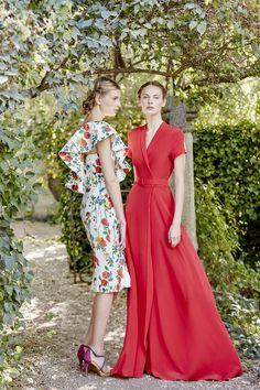 Dolores Promesas Heaven Primavera-Verano 2017