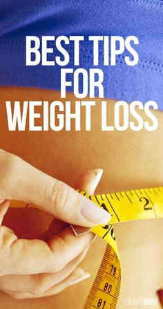Want to lose 10 pounds in a month? These tips can make it happen!