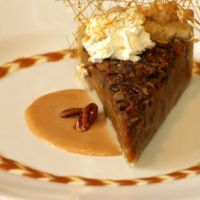 Twisted Sweet Potato Pie -No Crust