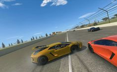 Real Racing 3 (Video Game) Funny Car Crashes Compilation Part 5. http://www.mobilga.com/Real-Racing-3.html   the largest mobile&PC games selling website, security consumption.Surprise or remorse depends your choice!