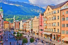 #Travador #Area47 #Tirol #Hotel #Sportreise #Berge #sportiv #adrenaline #aktiv #shopping #shops #allee #sommer #spass #kurzurlaub #reisen #travador