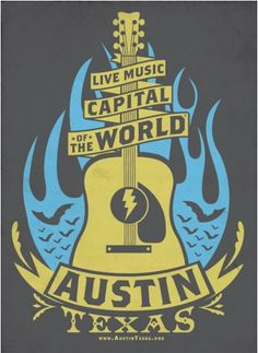 Holiday gift guide: 10 Austin albums for your favorite music fan (via axs.com)