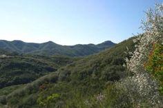 Backbone Trail sections - West