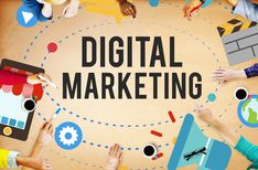 Digital marketing is the need of great importance! Before venturing into the Digital marketing world, have a clear picture of the basics of digital marketing and social media marketing both.