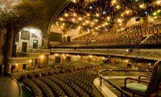 Cele mai frumoase teatre din lume