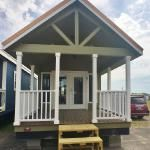 P-Series P-539SL by Recreational Resort Cottages