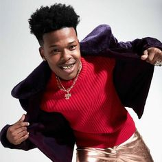 Lost My Mum At The Age Of 11 Nasty C Speaks On The Cover Of Tush Magazine 20th Issue