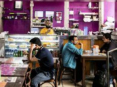 Está farto de bife? Saiba onde comer em Lisboa os pratos mais emblemáticos da cozinha goesa, mexicana, japonesa, chinesa ou nepalesa.