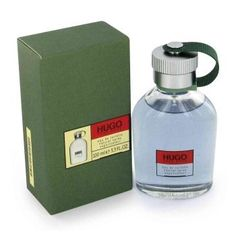 Hugo Boss Hugo Cologne for Men 5.1 oz Eau De Toilette Spray by Hugo Boss. $46.98. Brand New Sealed In The Box. Hugo Boss Hugo Cologne for Men 5.1 oz Eau De Toilette Spray Introduced in 1995 and inspired by Generation X, Hugo is a multi-dimensional fragrance that evokes a sensation of northern air, deep rich forests, and surf crashing against a rugged coastline. Notes:Green Apple, Pine Needles, Spearmint, Cedar Leaves, Jasmine, Lavender, Sage, Clove Buds. Style:A masculine a...