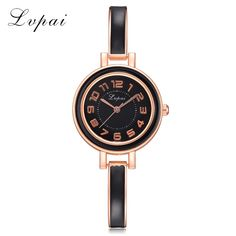 Lvpai Famous Brand Fashion Casual Rose Gold Women Wristwatch Ladies Bracelet Clock Luxury Dress Quartz Watch Relogio LP228. Yesterday's price: US $4.13 (3.42 EUR). Today's price: US $2.89 (2.39 EUR). Discount: 30%.