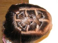 Outstanding Little Girl Hair Girl Hair And Little Girls On Pinterest Hairstyles For Men Maxibearus