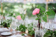 Flowers by Les Fleurs Photography by Lauren Methia