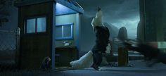 Panny [電影][自製表情符號] 動物方城市(Zootopia) 這部片簡直作弊似地結合各種我愛的元素:蓬鬆尾巴、警匪片、動物笑料、迷你城市、繽紛配色。主角拍檔萌炸,可望成為另一組經典配對。毛茸茸的…什麼都 - #lik03t - Plurk