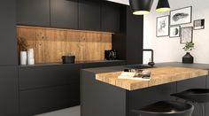 Future House, Kitchen Island, Hut, Divider, Modern, Room, Furniture, Home Decor, Bedroom