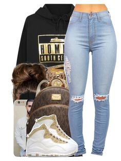 """""""1."""" by nasiaamiraaa ❤ liked on Polyvore featuring moda, Brian Lichtenberg, Vita Fede, Juicy Couture, Rolex, MICHAEL Michael Kors, Retrò y NanaOutfits"""