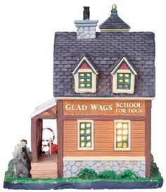 Glad Wags School For Dogs