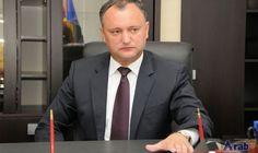 Igor Dodo Claims Moldova Presidency