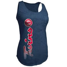 The rains are gone, which means it's about to be so hot. And now you can be so hot with this #Twins tank!