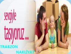 Trabzon Nakliyat - Güven Taşır