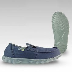 7f38552f316b D10052600 Farty Chalet Blue · Wide ShoesHey ...