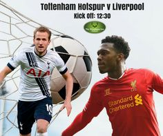 Liverpool take on Tottenham Hotspur in the Premier League live today at the Woody!! :-)  #thewoodmaninn #forestofdean #football #bankholiday #woodystock2016 www.thewoodmanparkend.co.uk