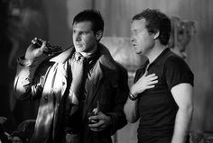 Blade Runner (1982). Ridley Scott