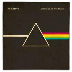 Pink Floyd Dark Side of the Moon Animated GIF (Source Unknown) #mashup #photoshop #parody #album #cover #lp #record #vinyl #scifi #nerd #music #movie #geek #funny #movies #film #movie #films #mashupart #onesheet #cinema #albumcover #album #cover #lp #record #vinyl #whythelongplayface #whythelpface #photoshop #pinkfloyd #darksideofthemoon #rainbow #prism