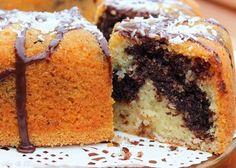 Ni som tycker om chokladbollar måste testa den här kakan! Den är jättegod! Recept från Sofsans blogg 50-75 g smör 2 ...