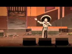 Sebastien De la Cruz- Huapango Torrero - Watch him on America's Got Talent - YouTube
