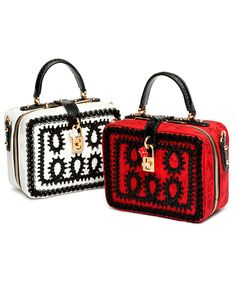 Dolce & Gabbana's Spring/Summer 2015 Accessories Collection | Fashion | Savoir Flair