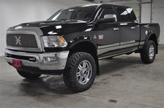 2014 Ram 3500 Slingshot Edition Available Only At Dave