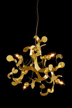 Modern chandeliers and contemporary lighting for exclusive interior designs. See our handmade collections exclusive chandeliers and designer pendant lights Custom Lighting, Modern Lighting, Lighting Design, Contemporary Chandelier, Contemporary Design, Modern Light Fixtures, Light Art, Pendant Lights, Sculptures