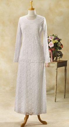 Elegant White Elegance Utah