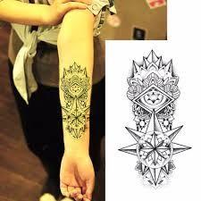Resultado de imagen para tattoo brazo hombre plantilla