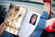 May is the perfect month for #RomanticSuspense TAKE by Silvia Ami is available on Amazon, B&N, @kobo and GooglePlay