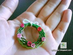 Paper N Quill Crafts: quilling tutorials/patterns
