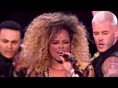 """Little Mix And Fleur East Take The """"X Factor"""" UK Finale Stage  - http://oceanup.com/2015/12/13/little-mix-and-fleur-east-take-the-x-factor-uk-finale-stage/"""